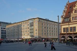 Nordostansicht Markt, 2013