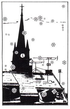 Kirche Zum Heiligen Kreuz,  Leipzig-Neustadt, 1987