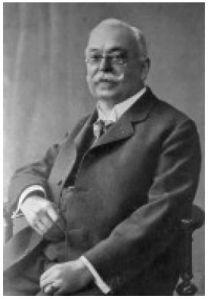 Eduard Gaebler (1842 - 1911)