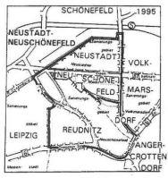 Ortsteil Neustadt/ Neuschönefeld