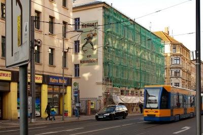 L.-Neustadt , Hermann-Liebmann-Straße 85, im Februar 2015