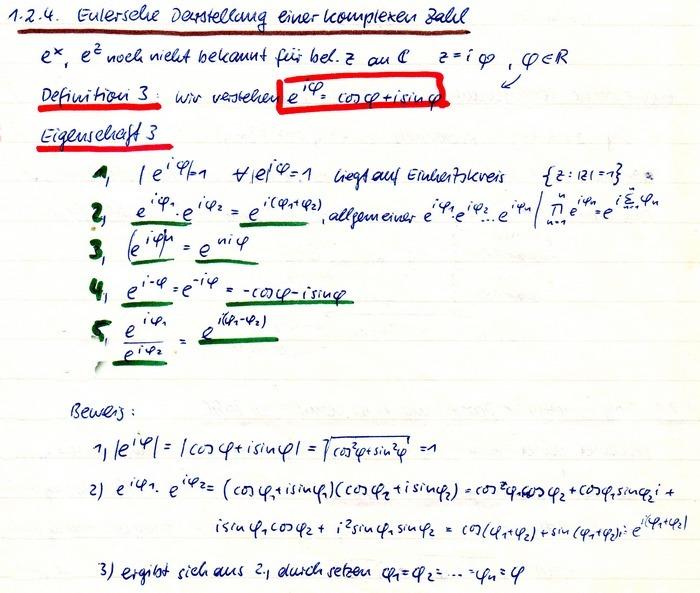 Lineare algebra 1 vorlesung online dating 9