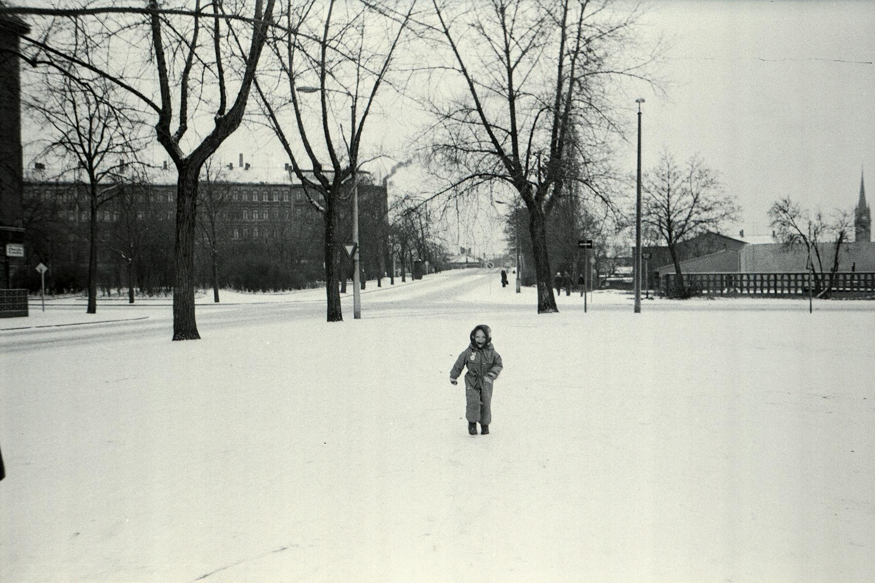 Winter Kapriolen Teil 1 197879 Wortblende