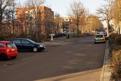 L.-Volkmarsdorf, Hildegardstraße, Februar 2015