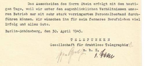 Werner.Stein_Z.Telefunken_30.04.1945s