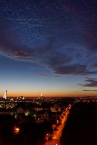 Leipziger Farbenrausch am 30. Juni 2015