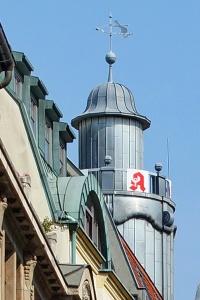 Gloeck-Haus