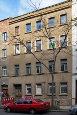 Fassade, Ludwigstraße 71
