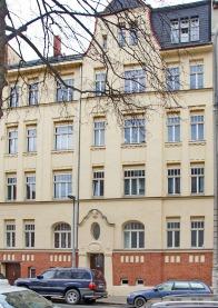 Haus Comeniusstraße 34