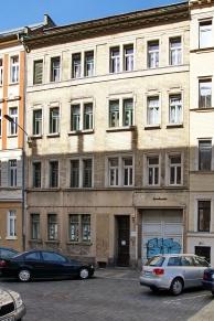 Wohnhaus, Kapellenstr. 15