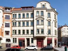 Eckhaus, Kohlgartenstr. 51