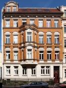 Wohnhaus, Kohlgartenstr. 45