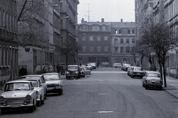 Hedwigstr.Autos.1981