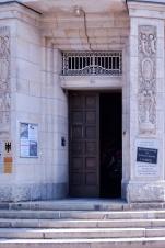 Eingangsbereich, Dittrichring 24