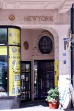 Eingangsbereich, Nikolaistraße 25