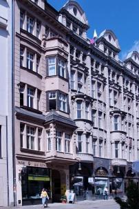 Gebäude, Nikolaistraße 25
