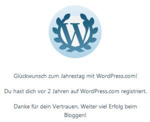 wordpress-2jahre-wortblende